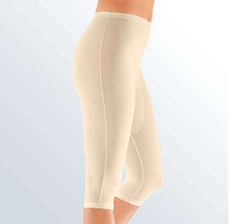 Medi Comfort Capri lymphedema Compression Garment