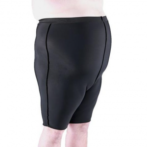 Sigvaris CompreShorts Lymphedema Compression Garment