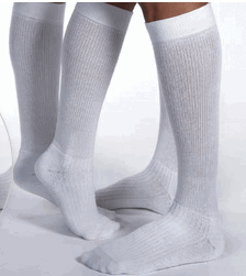 Jobst Activewear Compression Stockings