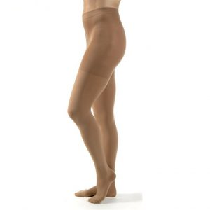 Jobst Waist High Compression Stockings