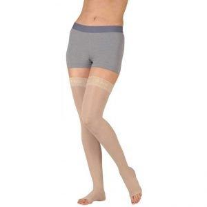 Juzo Compression Stockings Thigh High