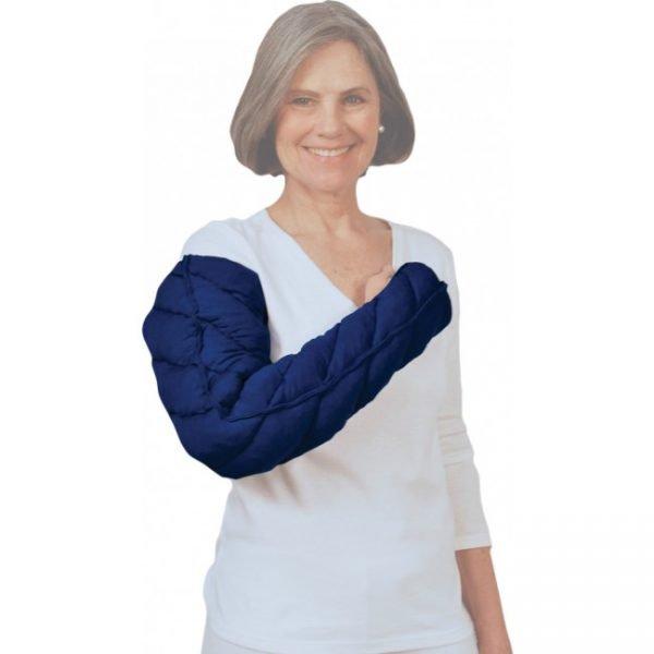 L&R Solaris Caressia Arm Sleeve Lymphedema Compression Garment