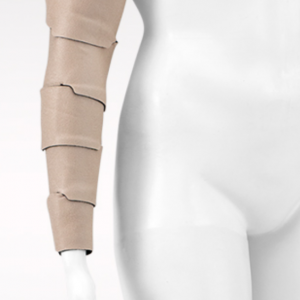 Juzo Compression Wrap Arm Piece