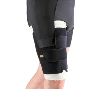 Sigvaris CompreFlex Thigh Lymphedema Compression Garment