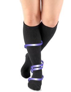 Sigvaris Transition Liner Compression Stockings