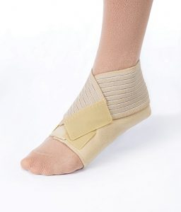 Farrow Classic Foot Wrap