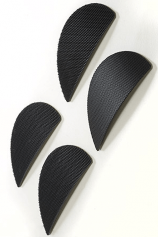 juzo compression wrap Velcro