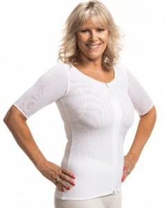 Wear Ease Andrea Compression Shirt