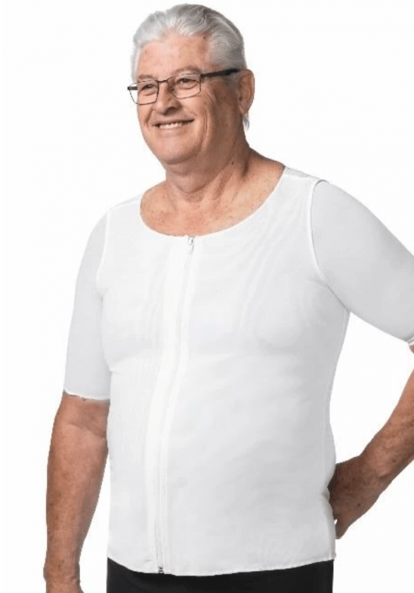 Wear Ease Andrew Compression Shirt