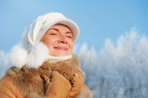 lymphedema and winter