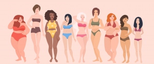 lymphedema and body image
