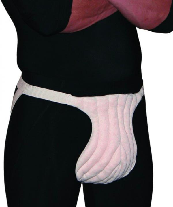 JoviPak Male Genital Pad