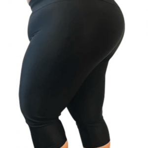 Wear Ease Short compression Capri