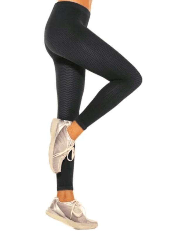Solidea Long Legging
