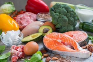 Keotogenic Dieat
