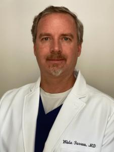 Dr. Wade Farrow